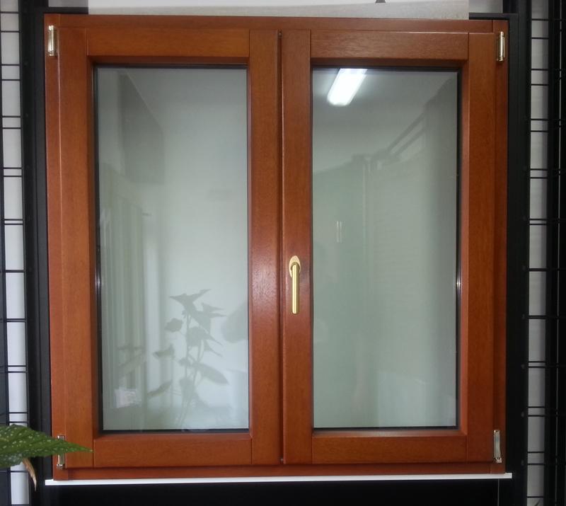 Finestre alluminio e legno a genova - Finestre legno alluminio opinioni ...