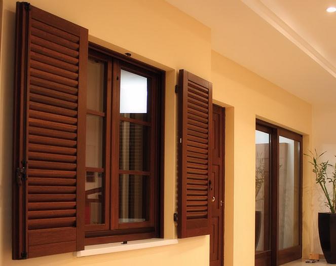 Finestre alluminio e legno a genova - Finestre alluminio e legno ...