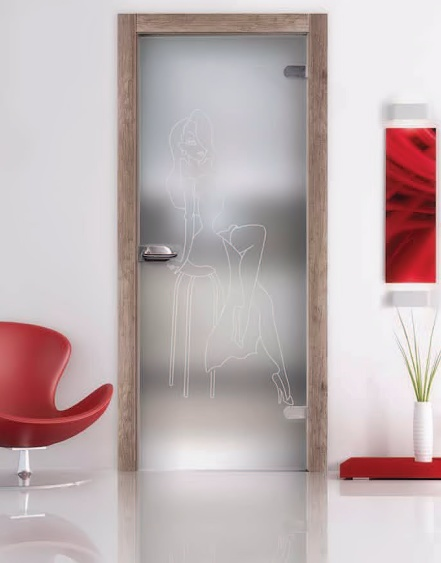 Awesome Porte Vetro Satinato Gallery - Mosquee-rodez.com - mosquee ...